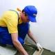 Цементная стяжка пола: расход на 1 кв. м