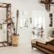 Декор комнаты большими зеркалами: красивые идеи в интерьере