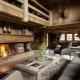 Дизайн дома в стиле «шале»: приметы альпийского стиля