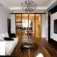 Дизайн гостинной комнаты площадью 17 кв. м в панельном доме: интересные идеи и декор
