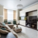 Дизайн гостиной: красивые идеи в интерьере