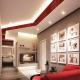Интерьер гостиной: современные идеи оформления