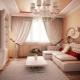 Интерьер маленькой гостиной: хитрости оформления