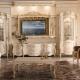 Итальянская мебель для гостиной: изящество в различных стилях