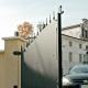 Как отремонтировать распашные ворота?