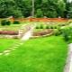 Как правильно оформить газон?