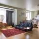 Как создать гармоничный дизайн интерьера маленькой квартиры?