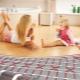 Как выбрать и установить инфракрасный теплый пол под плитку?