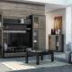 Мебель для гостиной: правила выбора изделий в разных стилях