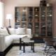 Мебель для гостиной в современном стиле: особенности выбора