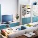 Мебель Ikea для гостиной: особенности дизайна
