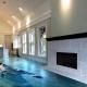 Наливные полы 3D: нестандартные решения для вашего дома