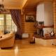 Особенности устройства полов в деревянном доме
