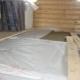 Пароизоляция: тонкости монтажа в деревянном доме