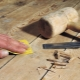 Правила и тонкости выравнивания деревянного пола