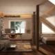 Тонкости дизайна второго этажа в частном доме