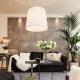 Тонкости оформления дизайна зала площадью 18 кв. м в квартире