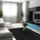 Выбор стиля для гостиной: обзор актуальных тенденций