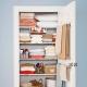 Дизайн маленькой кладовки в квартире