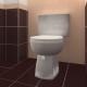 Напольная плитка для туалета: необычные идеи оформления