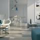 Напольная плитка Kerama Marazzi: красивые идеи в интерьере