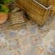 Напольная плитка: особенности испанской продукции