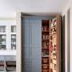 Шкаф в кладовку: тонкости организации пространства
