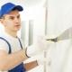 Шпатлевка для внутренних работ: виды и характеристики