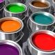 Водно-дисперсионные акриловые краски: свойства и характеристики