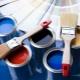 Водоэмульсионные акриловые краски: виды и технические характеристики