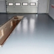 Бетонный пол в гараже: тонкости заливки покрытия