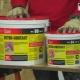 Грунтовка бетон-контакт «Старатели»: свойства и применение