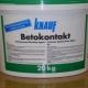 Грунтовки глубокого проникновения для бетона: особенности применения