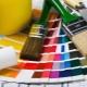 Как рассчитать расход водоэмульсионной краски на 1 м2?