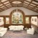 Как в частном доме сделать потолок?