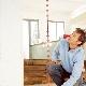 Какой должна быть стандартная высота потолков в квартире?