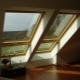 Мансардные окна: виды, особенности и установка
