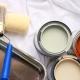 Масляные краски: виды и применение
