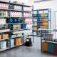 Металлические стеллажи для гаража: плюсы и минусы конструкций