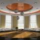 Многоуровневые потолки из гипсокартона с подсветкой: оригинальные идеи дизайна