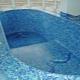 Мозаика для бассейна: особенности и идеи по оформлению