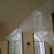 Натяжной потолок на мансарде: особенности конструкции и примеры оформления