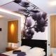 Особенности дизайна потолка в спальне