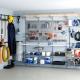 Особенности выбора мебели для гаража