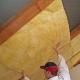 Пароизоляция для потолка в деревянном перекрытии: критерии выбора