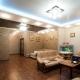 Потолок с подсветкой: эффектные идеи в интерьере