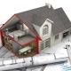 Проекты домов с мансардой площадью до 150 м2