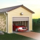 Размер гаража на 1 машину: особенности расчетов