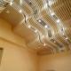Реечные потолки Albes: разновидности и особенности монтажа