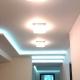Светодиодная подсветка потолка: преимущества и недостатки